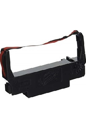 Prıntpen Epson Erc 30 34 38 Kırmızı Siyah Şerit