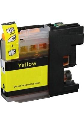 Prıntpen Brother Lc 675Xl Sarı Kartuş