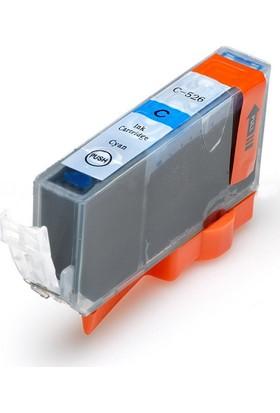 Prıntpen Canon Clı 521 Pıxma Ip3600 4600 Mavi Kartuş