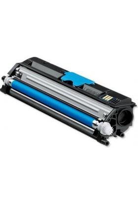 Prıntpen Konıca Mınolta Magıcolor 1600 A0V30Hh Mavi Toner