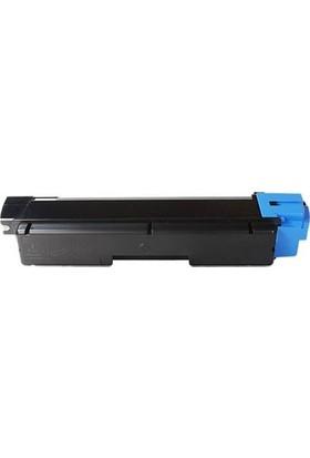 Prıntpen Kyocera Tk 590 Fs C2026 C2126 C2526 C5250 Mavi Toner