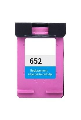 Prıntpen Hp No 652 F6V24A Renkli Kartuş