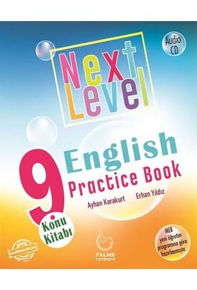 Palme 9. Sınıf Englısh Practice Book Konu Kitabı - Ayhan Karakurt