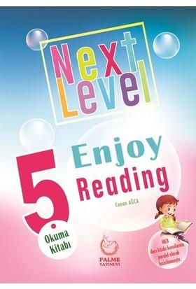 Palme 5. Sınıf Enjoy Reading Okuma Kitabı - Canan Ağca