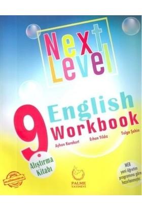 Palme 9. Sınıf English Workbook Alıştırma Kitabı - Ayhan Karakurt
