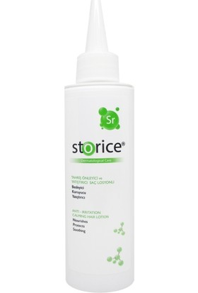 Storice Anti-Irritation Calming Hair Lotion 100 ml