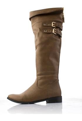 Canzone Kadın Çizme