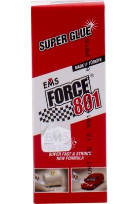 Force 801 - Süper Glue