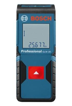 Bosch GLM 30 Profesyonel Lazer Metre (30 Metre)