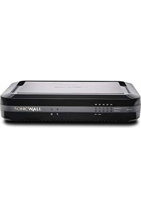 Sonıcwall Dell Soho 3 Yıl Lisans Dahil Cihaz 01-Ssc-0646