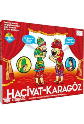 Kumtoys Hacivat Ve Karagöz