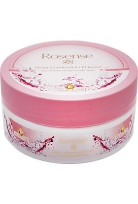 Rosense El Kremi Kavanoz 150 ml