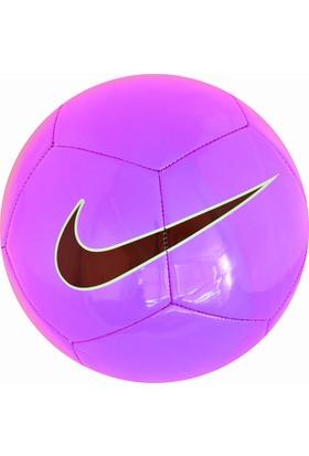 Nike Sc3101-606 Pitch Training Futbol Top