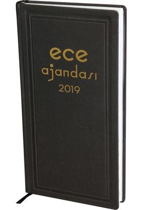 Ece 2019 Ajanda Asya No:8 17x33 cm