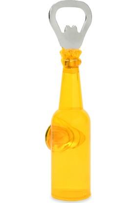 Koopman Şişe Açaçağı Sarı Mıknatıslı