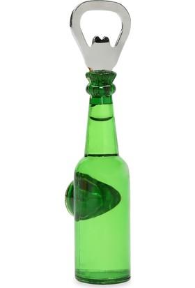 Koopman Şişe Açaçağı Yeşil Mıknatıslı