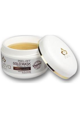 Arleva Soyulabilir Altın Maske 100 ml