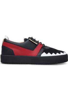 Giuseppe Zanotti Erkek Ayakkabı Ru80040002