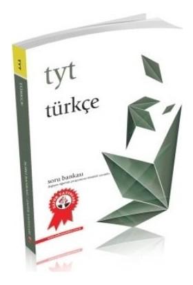 Zafer Yks Tyt Türkçe Soru Bankası 1. Oturum-Yeni