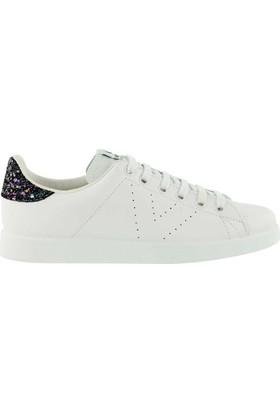 Victoria 1125104-Beyaz Kadın Günlük Ayakkabı
