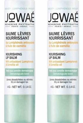 Jowae Nourishing Lip Balm 2x4 g Set