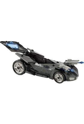 Batman 30 cm Özel Batmobil