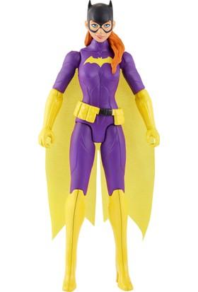 Batman 30 cm Aksiyon Figürleri Batgirl