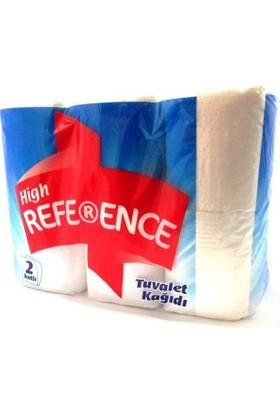 Referance Tuvalet Kağıdı 24 Lü