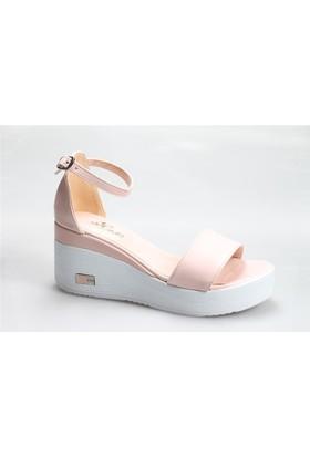 Despina Vandi Cud Dw7234 Günlük Kadın Sandalet