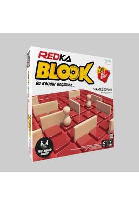 Redka Blook Koridor Akıl ve Strateji Oyunu