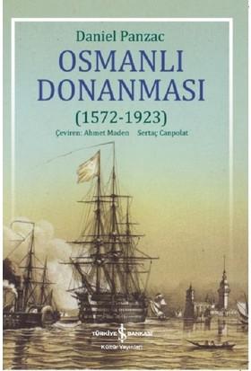 Osmanlı Donanması 1572-1923 - Daniel Panzac