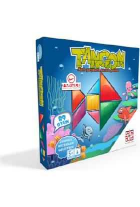 Türk Beyin Takımı Tangon Akıl Oyunu