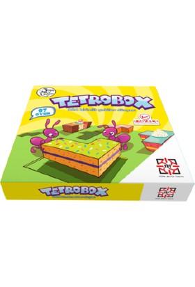 Türk Beyin Takımı Tetrobox Akıl Oyunu