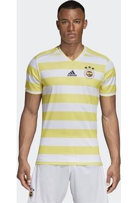 Adidas Erkek T-Shirt Dm5583 Fb 3 Jsy FB 3 JSY