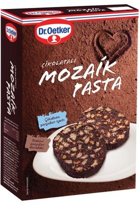 Dr.Oetker Mozaik Pasta 260 Gr