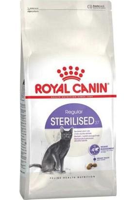 Royal Canin Fhn Sterilised 37 Kısırlaştırılmış Kedi Maması 400 Gr