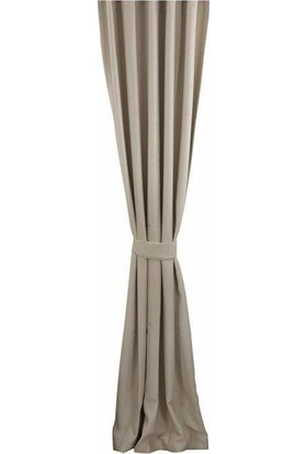 Evsa Home Blackout Karartma Güneşlik Perde Pilesiz V - 5 Taş - 100x200 cm