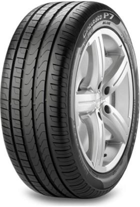 Pirelli 225/55R16 95W R-F Cinturato P7(*) Yaz Lastiği (Üretim Yılı:2018)