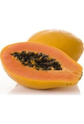 Mutlu Sebzeler Papaya (Adet) - Tropikal Meyveler