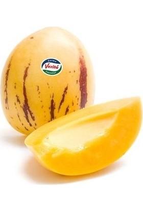 Mutlu Sebzeler Pepino (1 Adet) Tropikal Meyveler