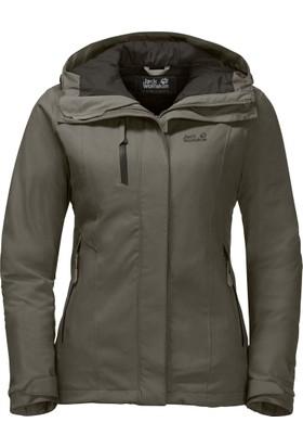 Jack Wolfskın Troposphere Women Outdoor Ceketi