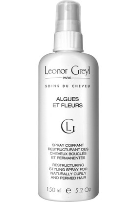 Leonor Greyl Algues Et Fleurs Spray 150 ml