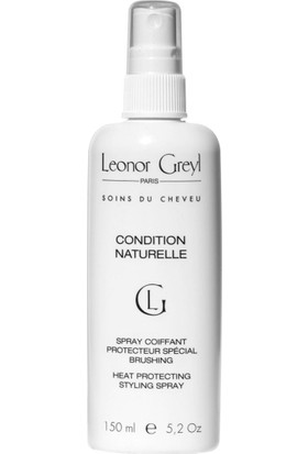 Leonor Greyl Condition Naturelle Heat Protecting Styling Spray 150 ml