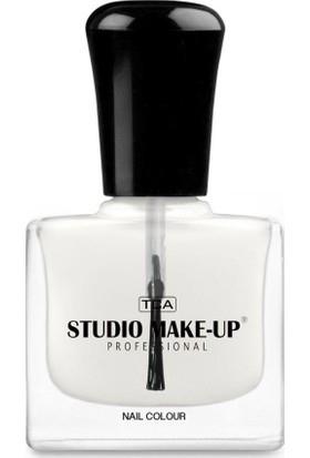 Tca Studio Make-Up Nail Color No: 100