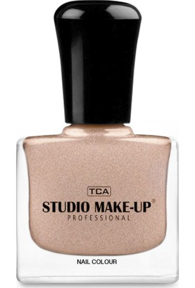 Tca Studio Make-Up Nail Color No: 112