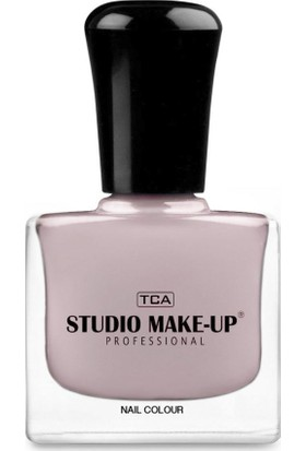 Tca Studio Make-Up Nail Color No: 113