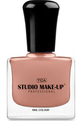 Tca Studio Make-Up Nail Color No: 114