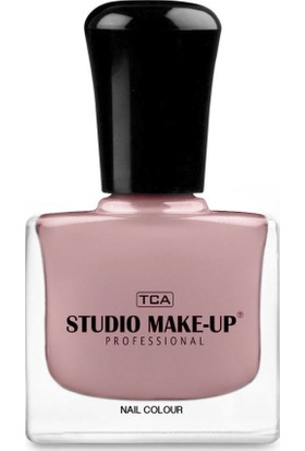 Tca Studio Make-Up Nail Color No: 115