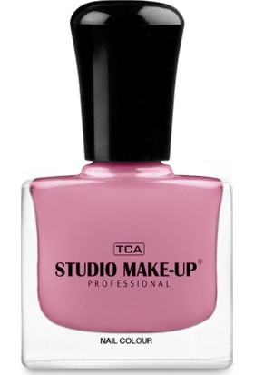 Tca Studio Make-Up Nail Color No: 119