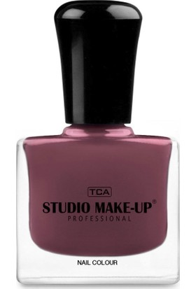 Tca Studio Make-Up Nail Color No: 138